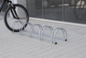Bike racks - Apo VISUAL INFORMATION