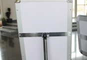 Standing Clip Frames boards - APO VISUAL INFORMATION (4)
